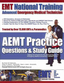 EMT National Training AEMT Practice Questions and Study Guide