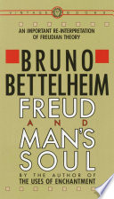 Freud and Man s Soul