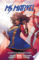 Ms. Marvel Vol. 7 by G. Willow Wilson