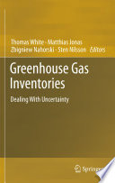 Greenhouse Gas Inventories