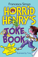 Horrid Henry s Joke Book