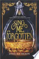 Sing Me Forgotten Book PDF