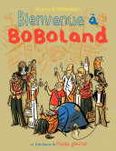 illustration Bienvenue à Boboland -