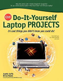 CNET Do It Yourself Laptop Projects