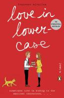 download ebook love in lowercase pdf epub