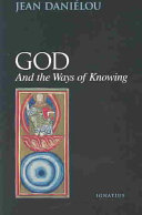 God and the Ways of Knowing