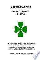 Creative Writing Kelly Style