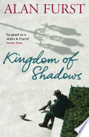 Kingdom Of Shadows : 1938. nicholas morath, former hungarian cavalry officer, returns...