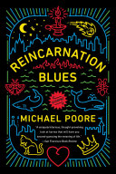 Reincarnation Blues-book cover