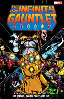 Infinity Gauntlet : the x-men and more join forces...