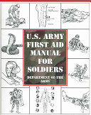 download ebook u.s. army first aid manual for soldiers pdf epub