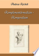 Komplement  rmedizin   Kompendium