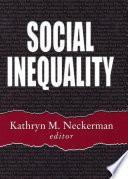 Social Inequality