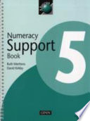 New Abacus Numeracy Support Book