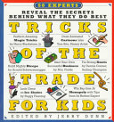 Tricks Of The Trade For Kids : rogers, and levar burton, provide...