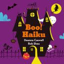 download ebook boo! haiku pdf epub