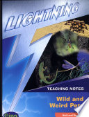 Lightning Year 6 Non Fiction Teacher S Notes 1