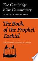 The Book Of The Prophet Ezekiel book