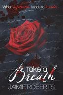 Take a Breath Book PDF
