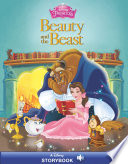 Disney Classic Stories  Beauty and the Beast