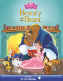 Disney Classic Stories: Beauty and the Beast Teapots Talk Spoons Dance And Beautiful