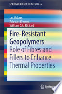 Fire Resistant Geopolymers