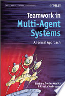 Teamwork In Multi Agent Systems