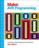 Make  AVR Programming