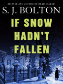 If Snow Hadn't Fallen London Leaving London Police Officer