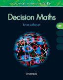 Advanced Maths for Aqa - Decision Maths