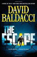 The Escape Book Cover