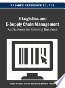 E Logistics and E Supply Chain Management