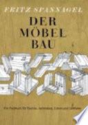 Der Möbelbau (1954)