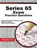 Series 65 Exam Practice Questions