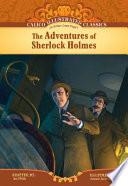 Adventures Of Sherlock Holmes : of mr. sherlock holmes and...