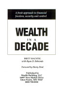 Wealth In A Decade