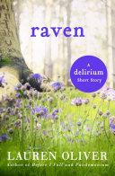 Raven A Delirium Short Story Ebook