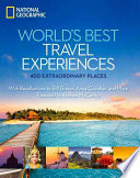World s Best Travel Experiences