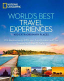 World s Best Travel Experiences