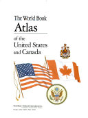 The World Book atlas of the United States and Canada