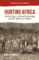 Hunting Africa Book