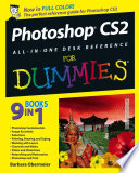 Photoshop Cs2 All In One Desk Reference For Dummies
