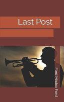 Last Post Book PDF