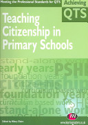 Teaching Citizenship in Primary Schools