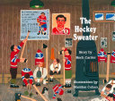 The Hockey Sweater Book Cover