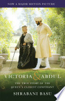 Victoria and Abdul (Movie Tie-In)
