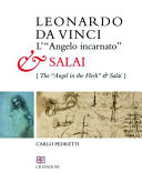 Leonardo da Vinci  L   angelo incarnato   e Salai Leonardo da Vinci  The   angel in the flesh   and Salai