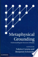 Metaphysical Grounding