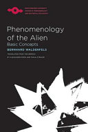 Phenomenology of the Alien