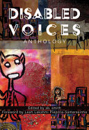 Disabled Voices Anthology Book PDF